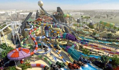The Best Waterparks in Dubai You Need to Visit