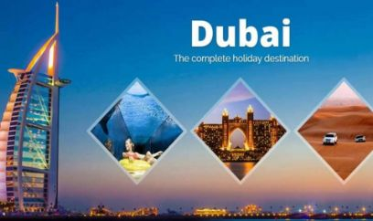 Dubai Travel Tips for the Tourists on Budget