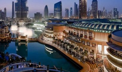 Explore the Luxury and Style at the Best Shopping Malls in Dubai