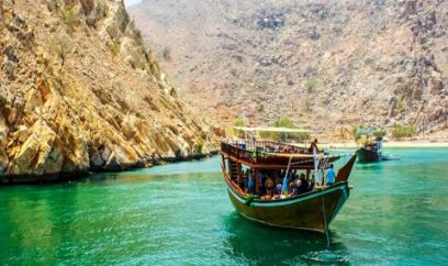 Explore the Norway of Arabia – Musandam Dibba Cruise