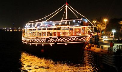 How a Romantic Eve at Dubai Dhow Cruise Makes You Complete