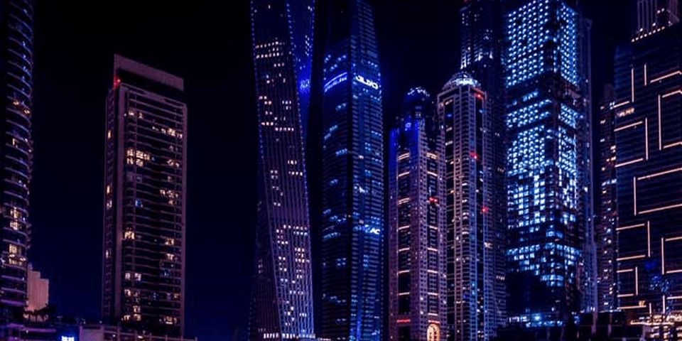 Sides Of Dubai